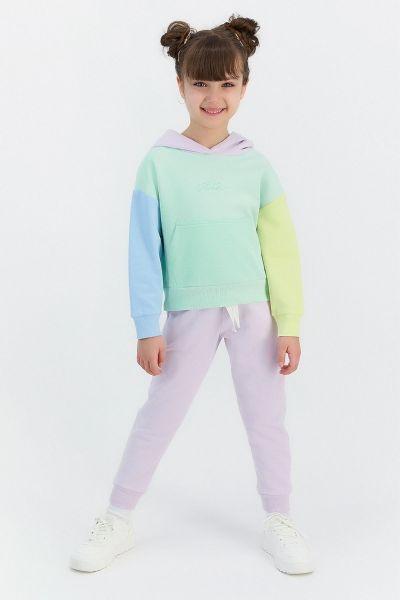 Παιδική φόρμα για κορίτσι Roly Poly RAINBOW
