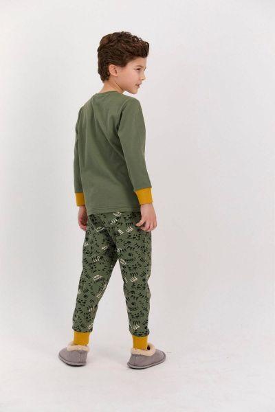 Παιδική πιτζάμα για αγόρι Roly Poly ROAR