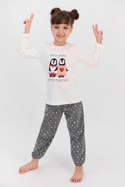 Παιδική χειμωνιάτικη πιτζάμα