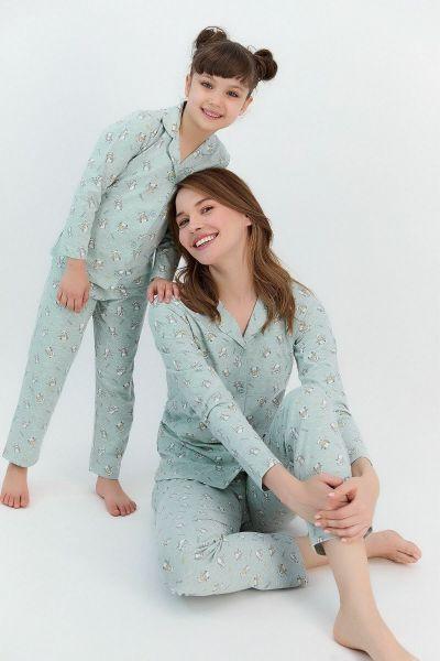 Παιδική χειμωνιάτικη πιτζάμα Roly Poly WINTER DREAMS
