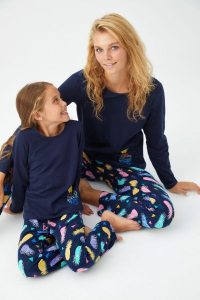 Γυναικεία πιτζάμα Sexen BE SWEET