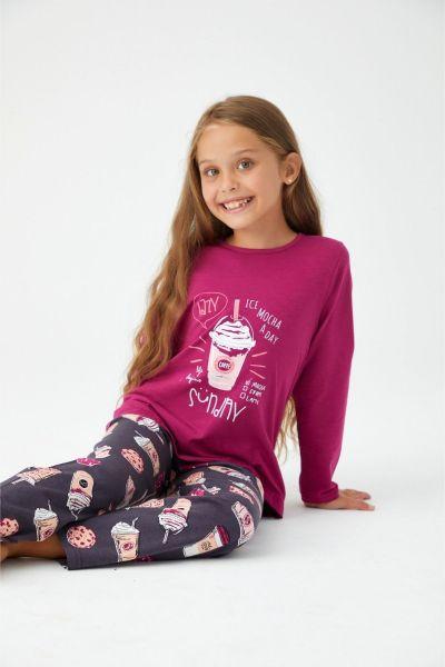 Παιδική πιτζάμα για κορίτσι