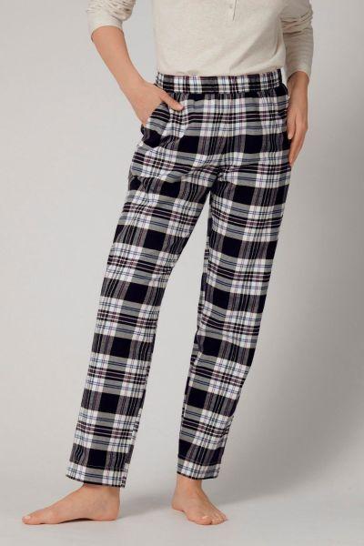 Γυναικείο παντελόνι πιτζάμας  Triumph MIX AND MATCH TAPERED