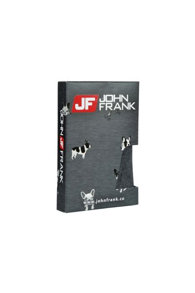 Boxer John Frank Digital World F.BULLDOG
