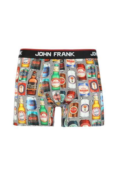 Boxer John Frank FRESH