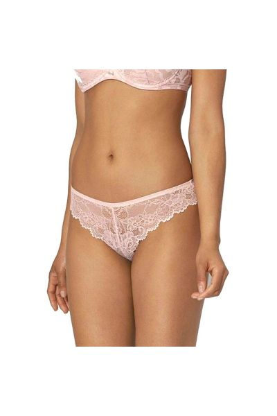 Brazilian Triumph TEMPTING LACE