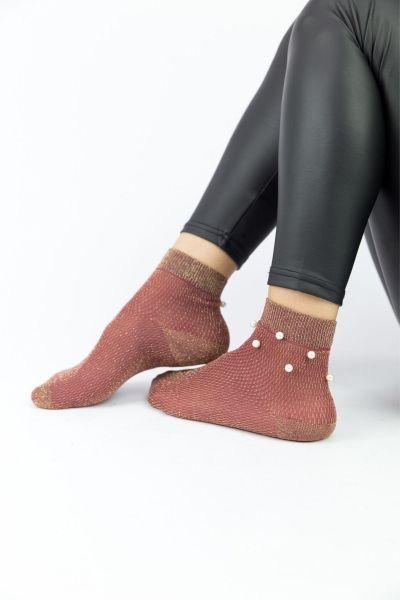 Fashion κάλτσες Pamela PEARL I