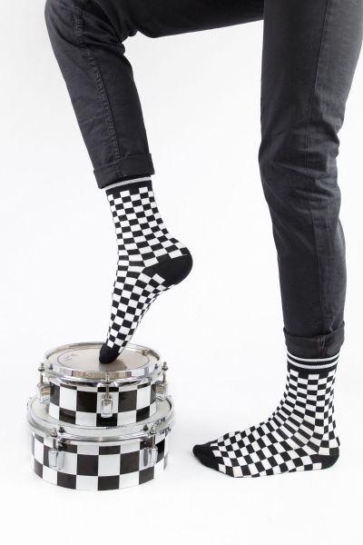 Ανδρικές Εφηβικές Fashion Κάλτσες