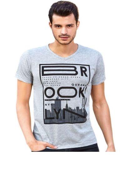 T-Shirt Berrak