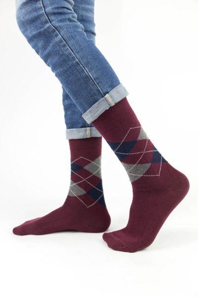 Ανδρικές Casual Κάλτσες Trendy JERRY