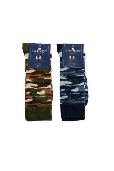 Κάλτσες Fashion Army