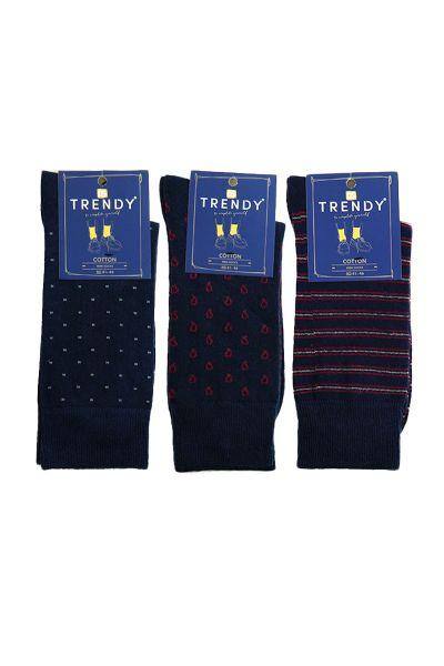 Κάλτσες Fashion Ριγέ