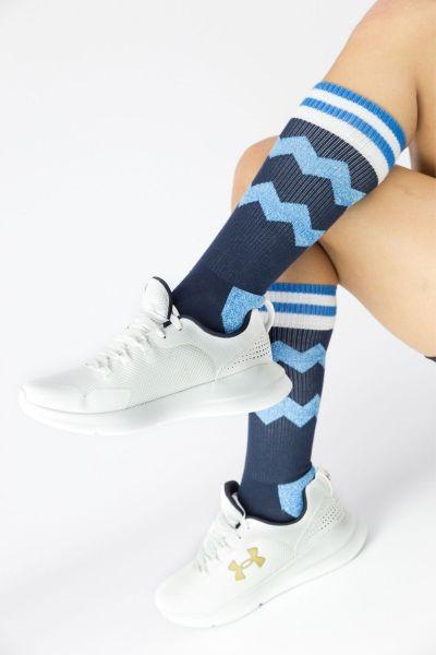 Unisex Αθλητικές Κάλτσες Crazy Socks CHELSEA