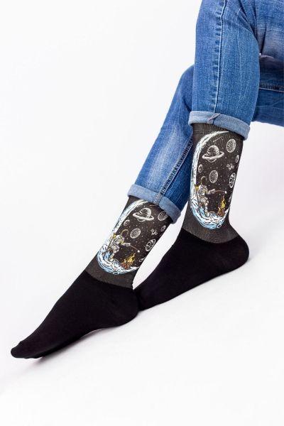 Unisex Fashion Κάλτσες Trendy ASTROCAMP