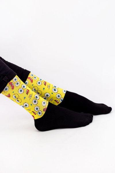 Unisex Fashion Κάλτσες Trendy BOB