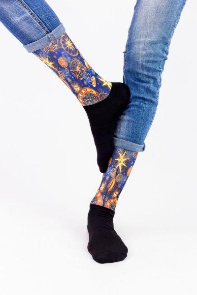 Unisex Fashion Κάλτσες Trendy DARK