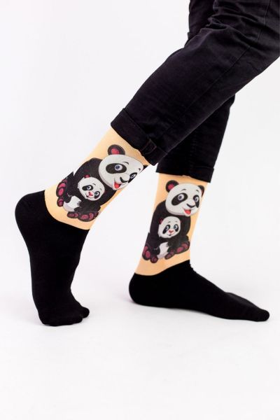 Unisex Fashion Κάλτσες Trendy FAMILY