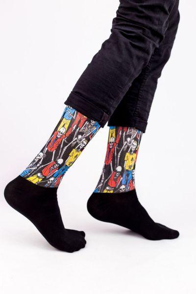 Unisex Fashion Κάλτσες Trendy FASHION SHOW