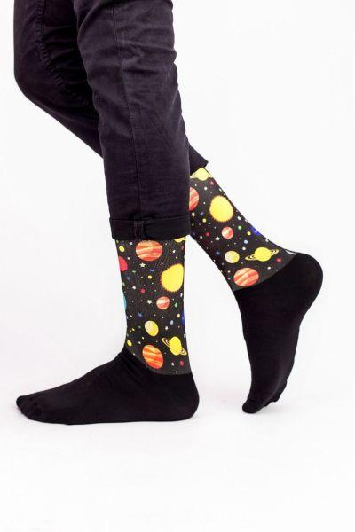 Unisex Fashion Κάλτσες