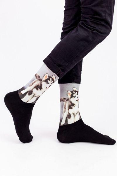 Unisex Fashion Κάλτσες Trendy HASKI