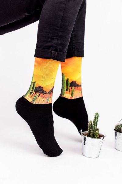 Unisex Fashion Κάλτσες Trendy MEXICO