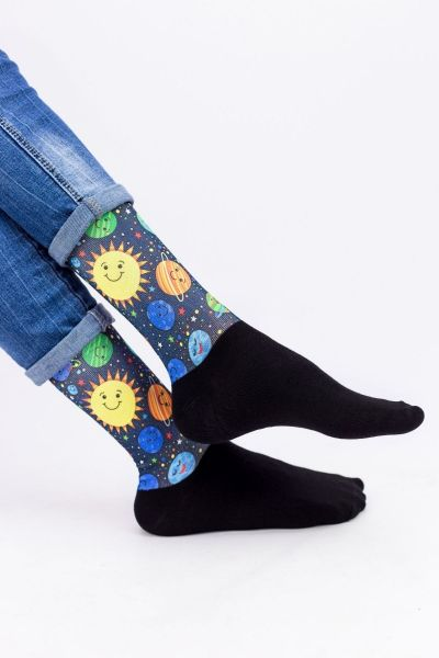 Unisex Fashion Κάλτσες Trendy SUN