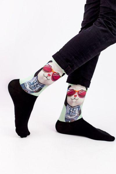 Unisex Fashion Κάλτσες Trendy TED