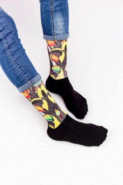 Unisex Fashion Κάλτσες Trendy TOYCAN