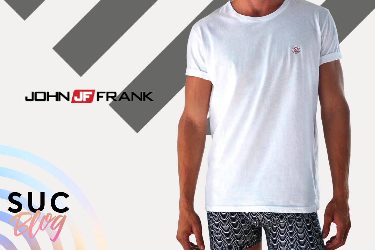 Εικόνα του blog με εσώρουχα και πιτζάμες του brand John Frank